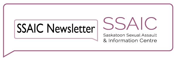 SSAIC Newsletter