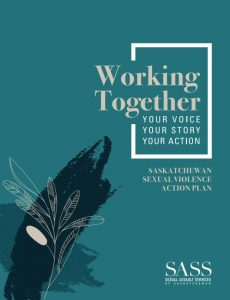SASS Action Plan: Working Together